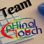 team pHinal Touch